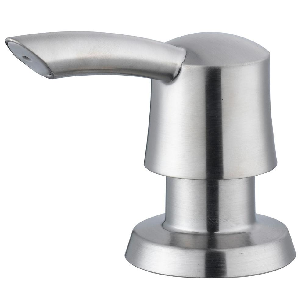 Artisan Manufacturing Soap Dispensors Kitchen Accessories item FA-003SN