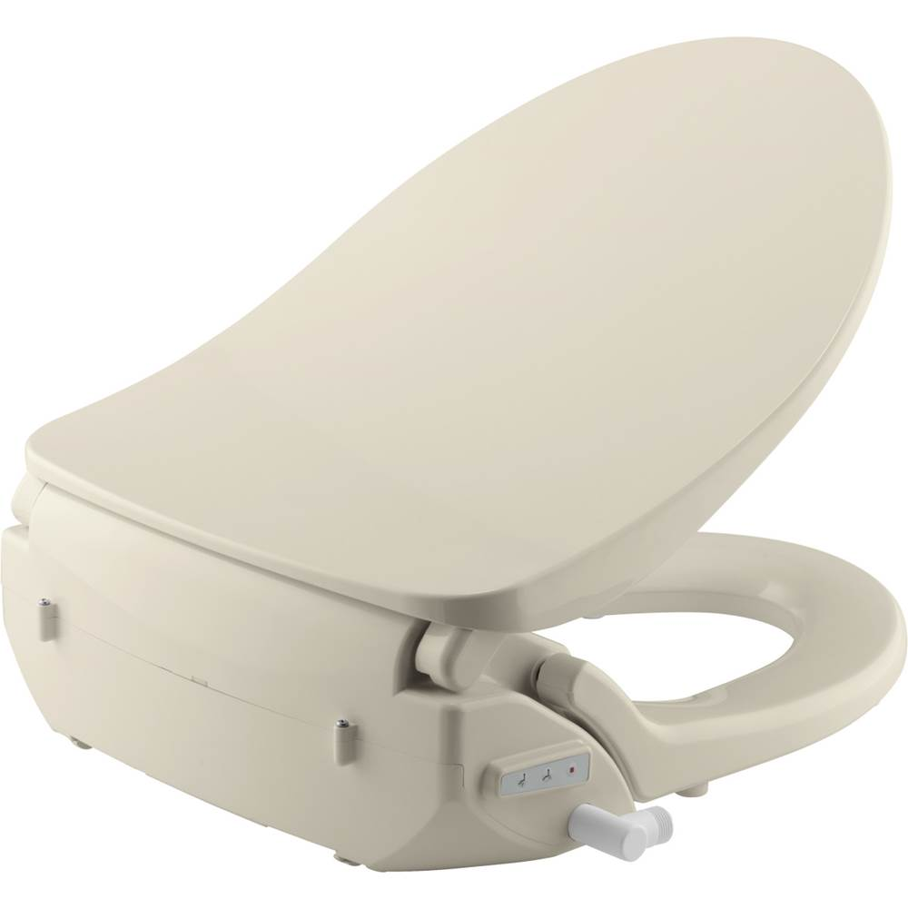 Church Elongated Bidet Seats item B1780NL 346
