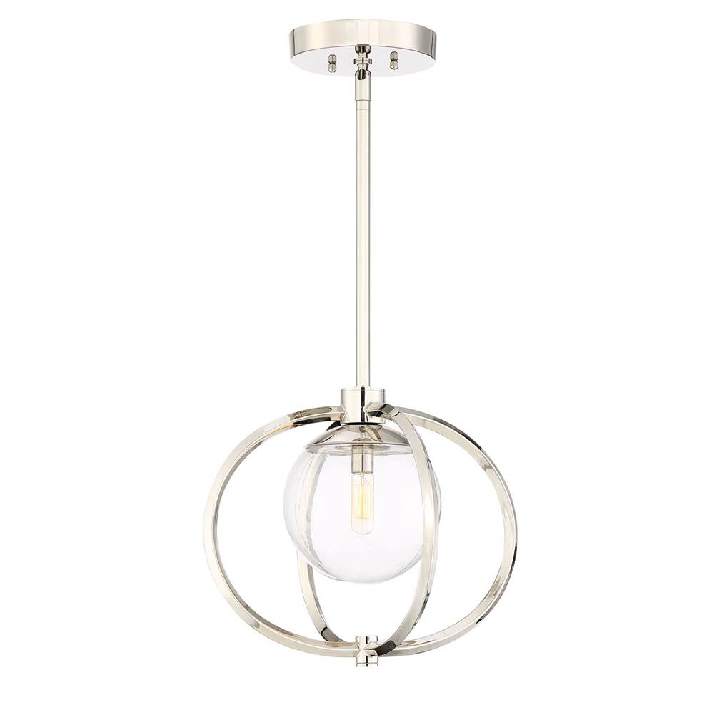 Craftmade Multi Point Pendants Pendant Lighting item 45591-PLN