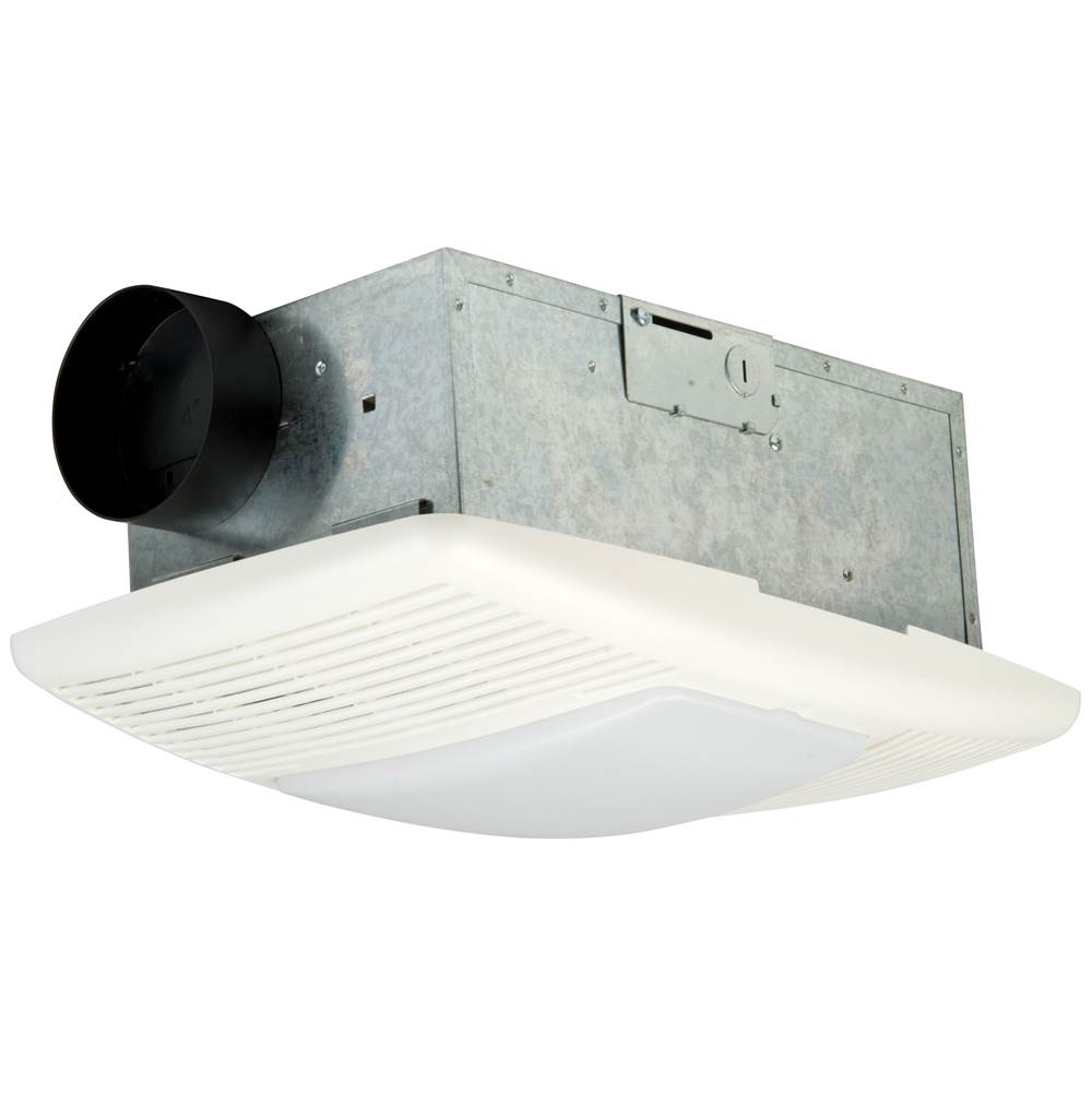 Craftmade Light And Heat Combo Bath Exhaust Fans item TFV70HL1500