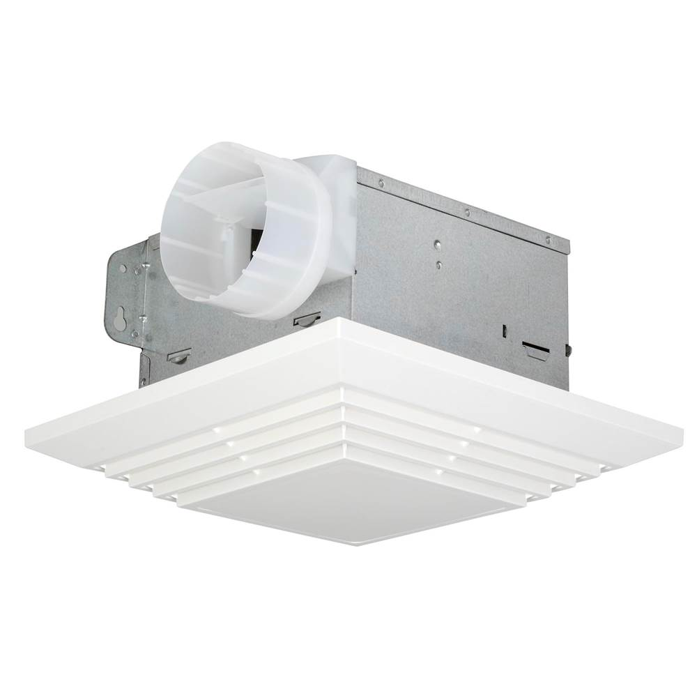 Craftmade Fan Only Bath Exhaust Fans item TFV90