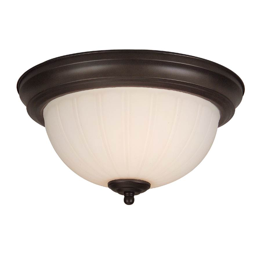 Craftmade Flush Ceiling Lights item X113-BN