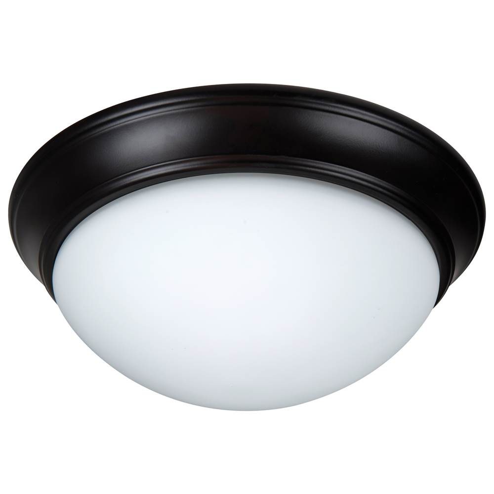 Craftmade Flush Ceiling Lights item XPP13OB-2W