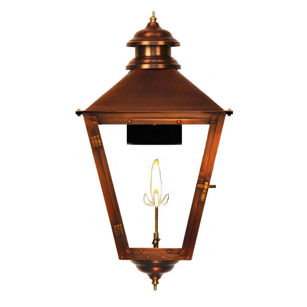 The Coppersmith Lanterns Outdoor Lights item AS41G