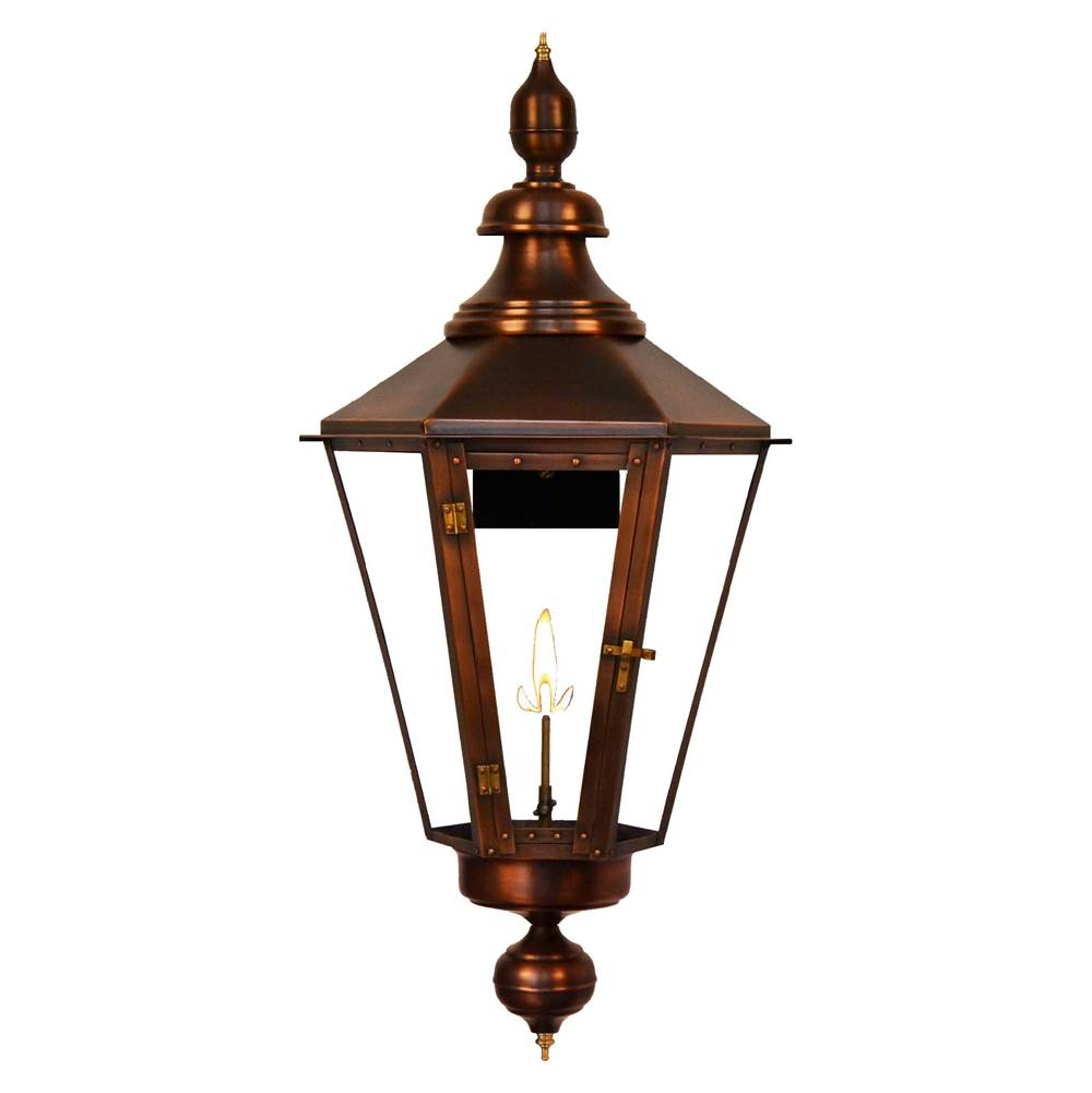 The Coppersmith Lanterns Outdoor Lights item ES64G