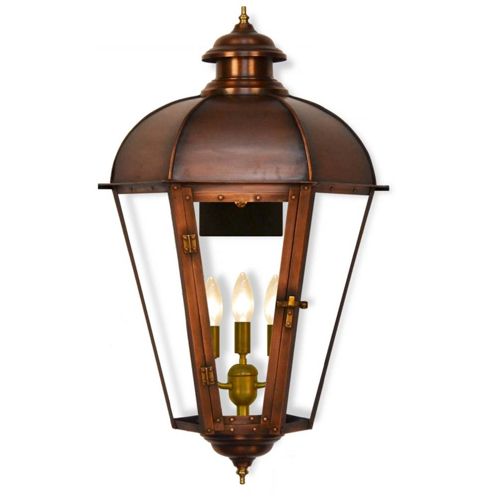 The Coppersmith Lanterns Outdoor Lights item JS61E