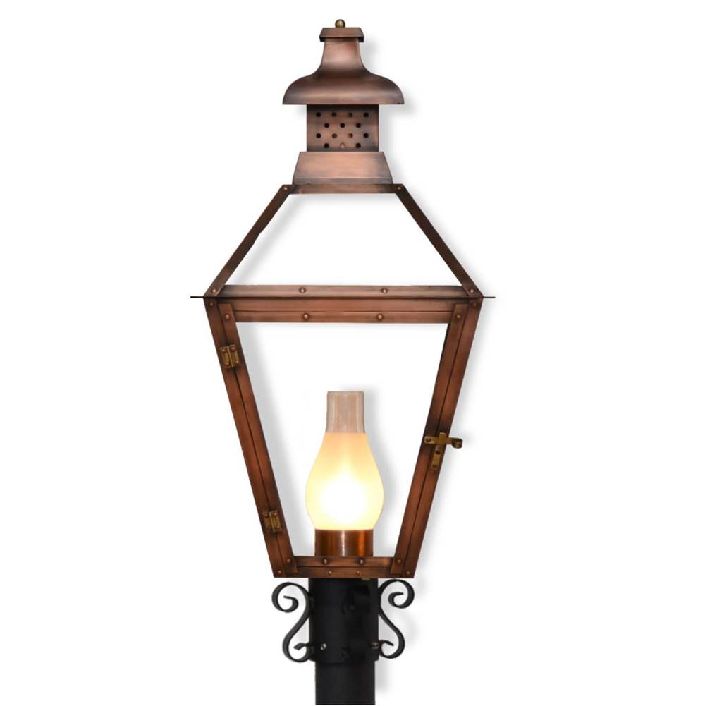 The Coppersmith Lanterns Outdoor Lights item PH20W