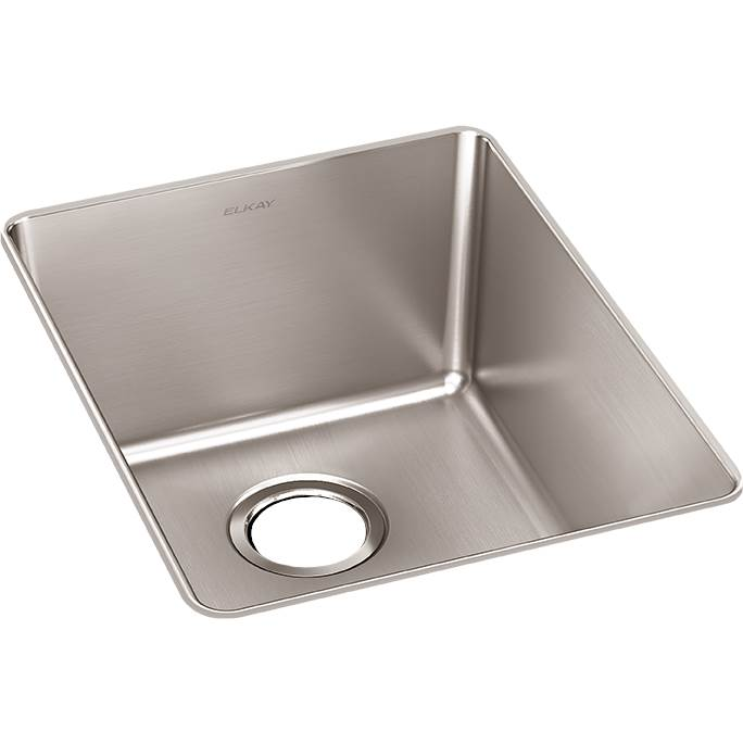 Elkay Reserve Selection Undermount Kitchen Sinks item ELUH1418T
