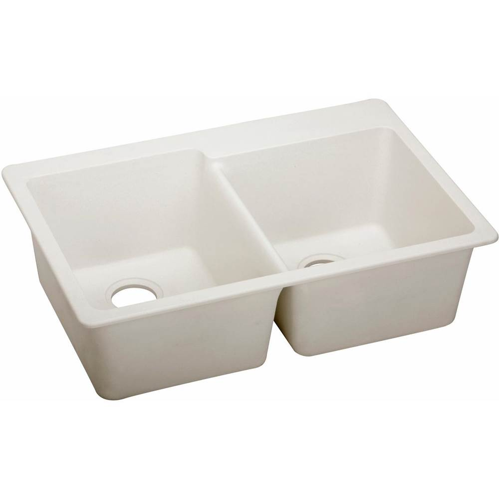 Elkay Reserve Selection Drop In Kitchen Sinks item ELX250RRT0