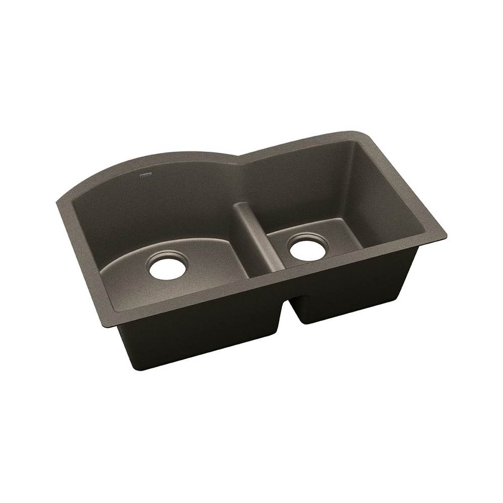 Elkay Reserve Selection Undermount Kitchen Sinks item ELXHU3322RCN0