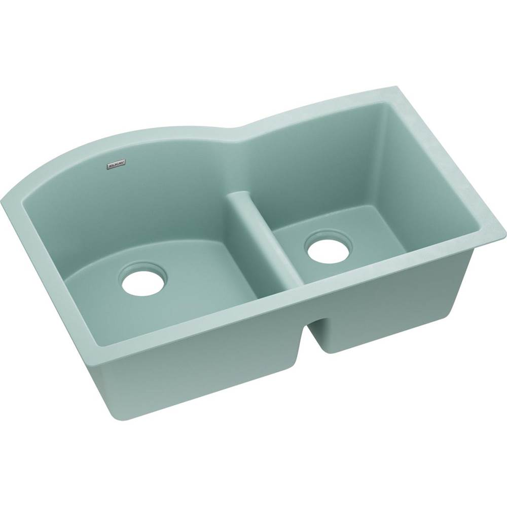 Elkay Reserve Selection Undermount Kitchen Sinks item ELXHU3322RMT0
