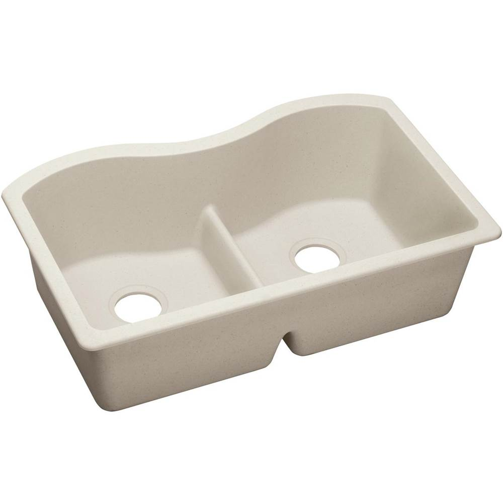 Elkay Reserve Selection Undermount Kitchen Sinks item ELXULB3322RT0