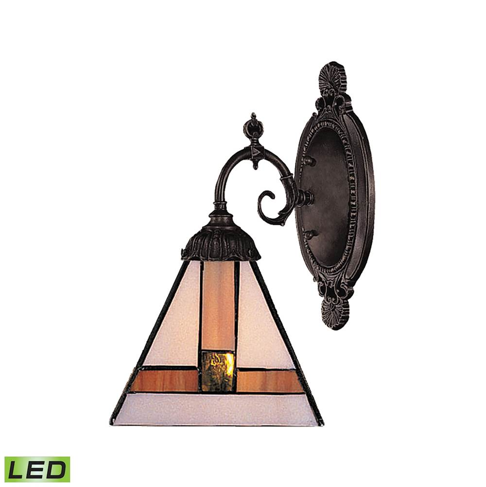Elk Lighting Sconce Wall Lights item 071-TB-01-LED