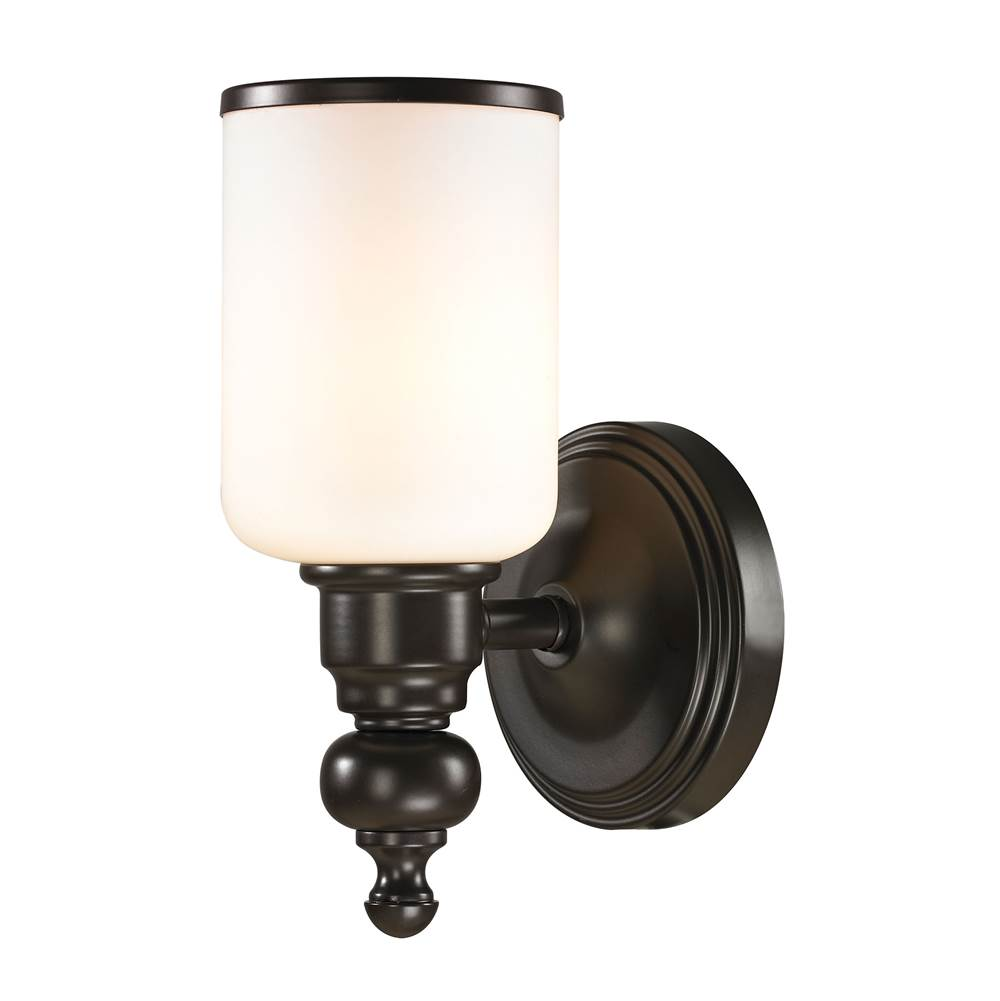 Elk Lighting One Light Vanity Bathroom Lights item 11590/1