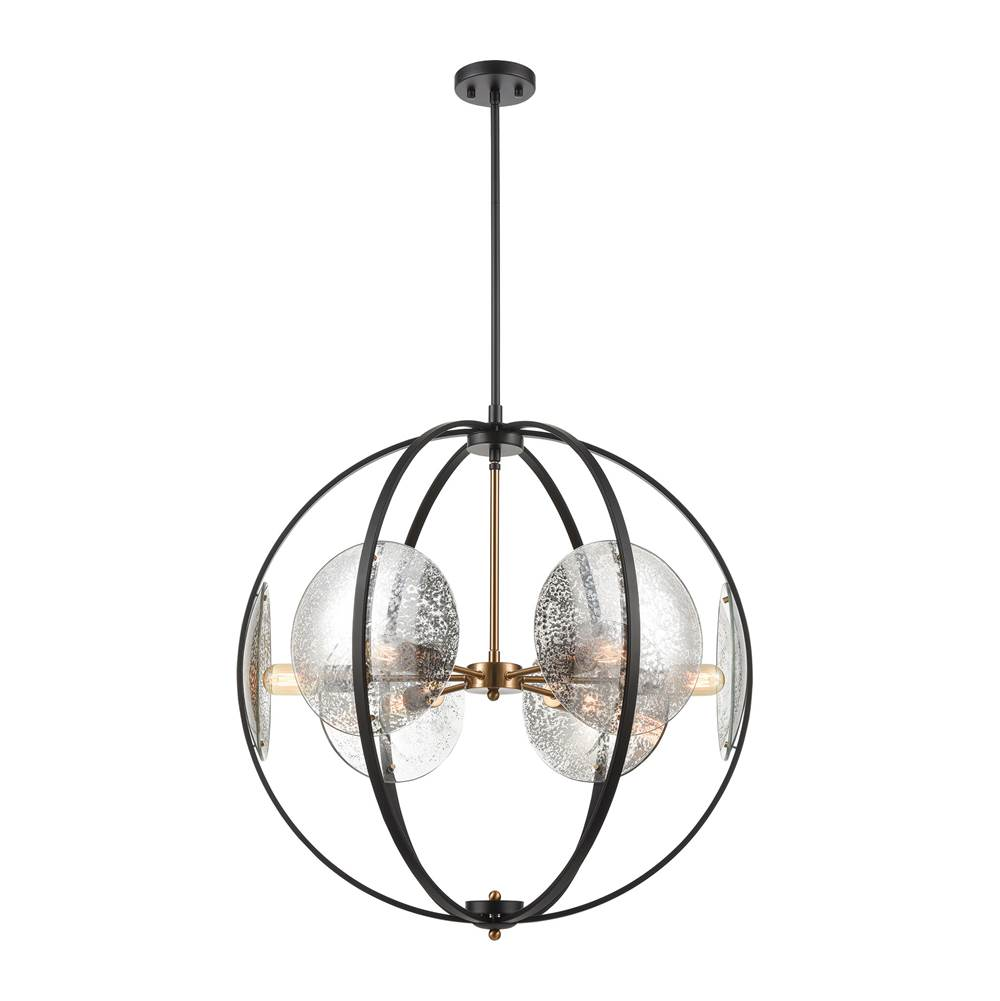 Elk Lighting  Pendant Lighting item 15426/6