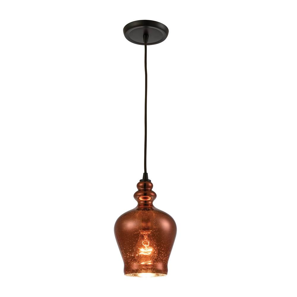 Elk Lighting Mini Pendants Pendant Lighting item 60086-1