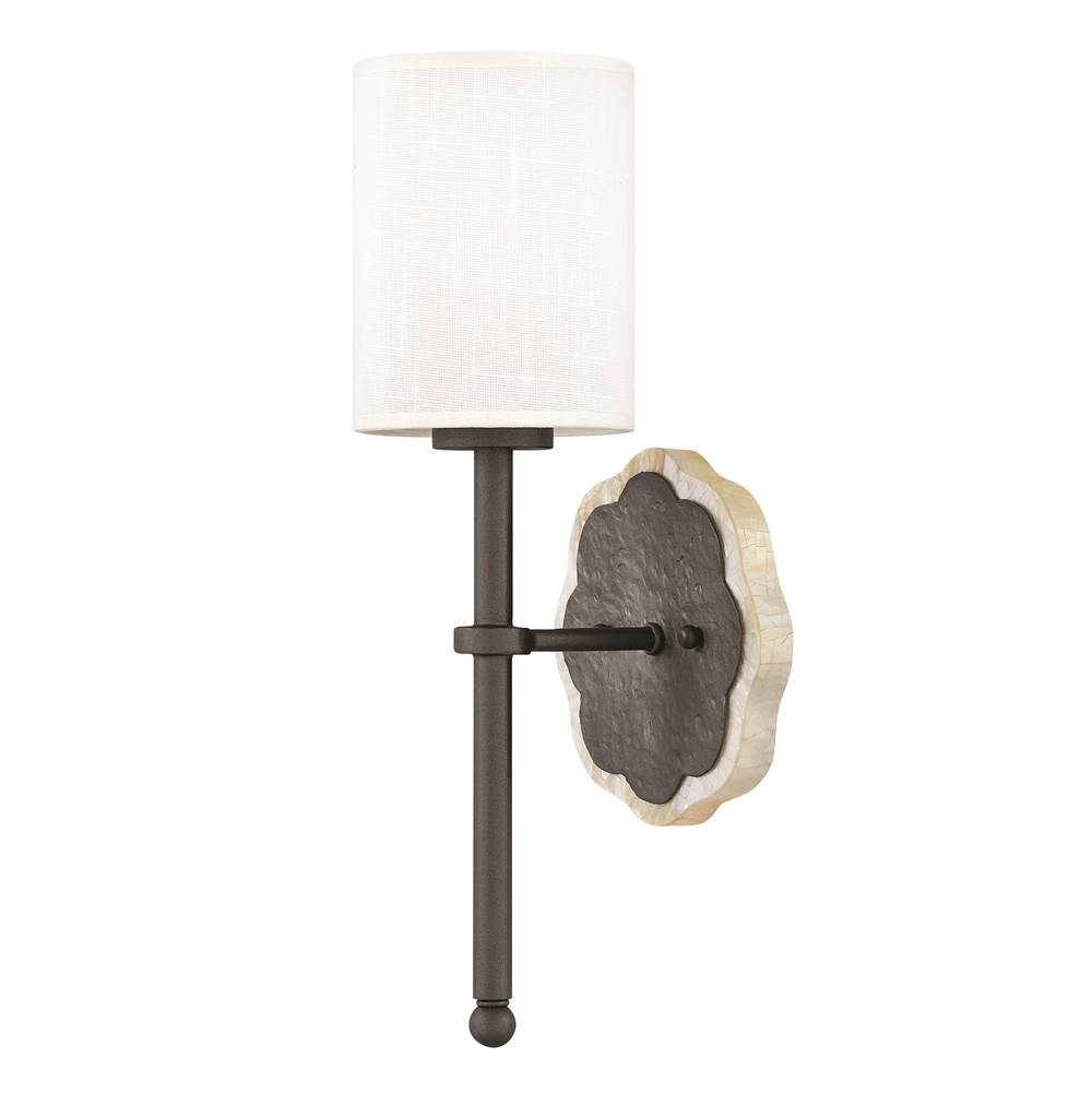 Fredrick Ramond Sconce Wall Lights item FR41100MMB