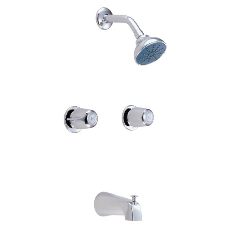 Gerber Plumbing  Tub And Shower Faucets item 48-720