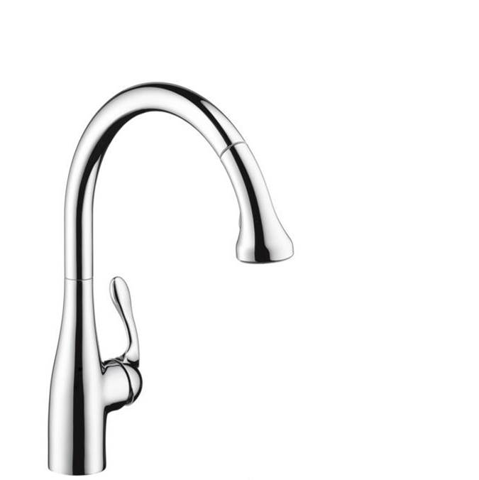 Hansgrohe Deck Mount Kitchen Faucets item 06460000