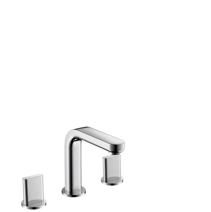 Hansgrohe Widespread Bathroom Sink Faucets item 31063001