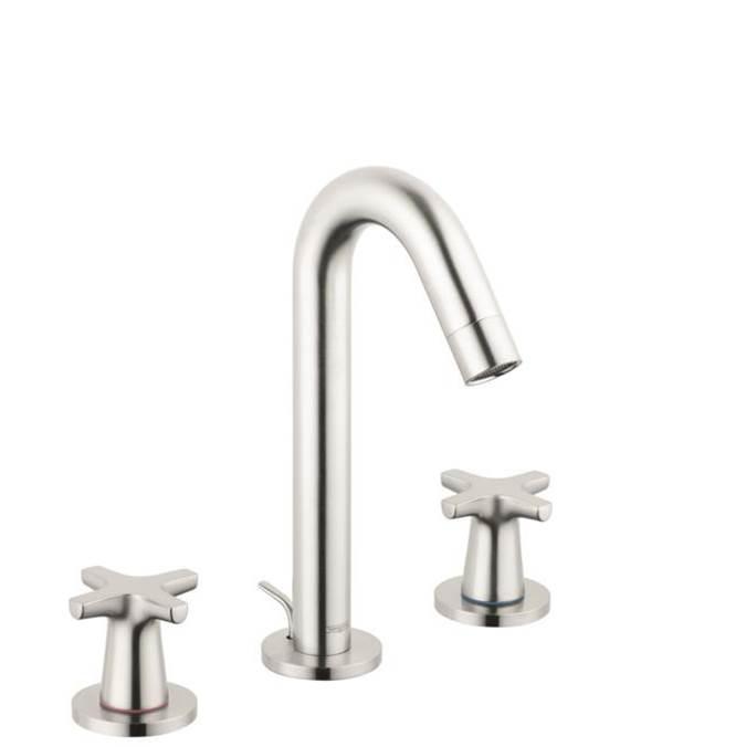 Hansgrohe Widespread Bathroom Sink Faucets item 71323821