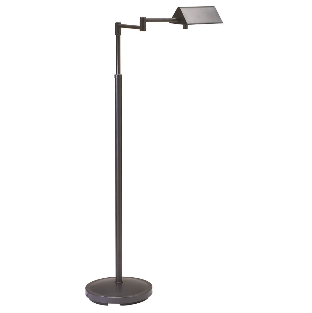 House Of Troy Floor Lamps Lamps item PIN400-OB