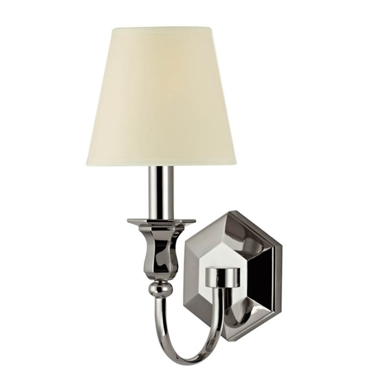 Hudson Valley Lighting Sconce Wall Lights item 1411-PN