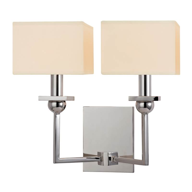 Hudson Valley Lighting Sconce Wall Lights item 5212-PN