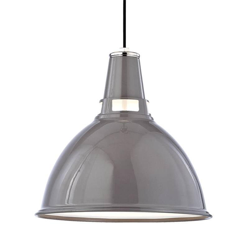 Hudson Valley Lighting Downlight Pendant Pendant Lighting item 6820-GPN