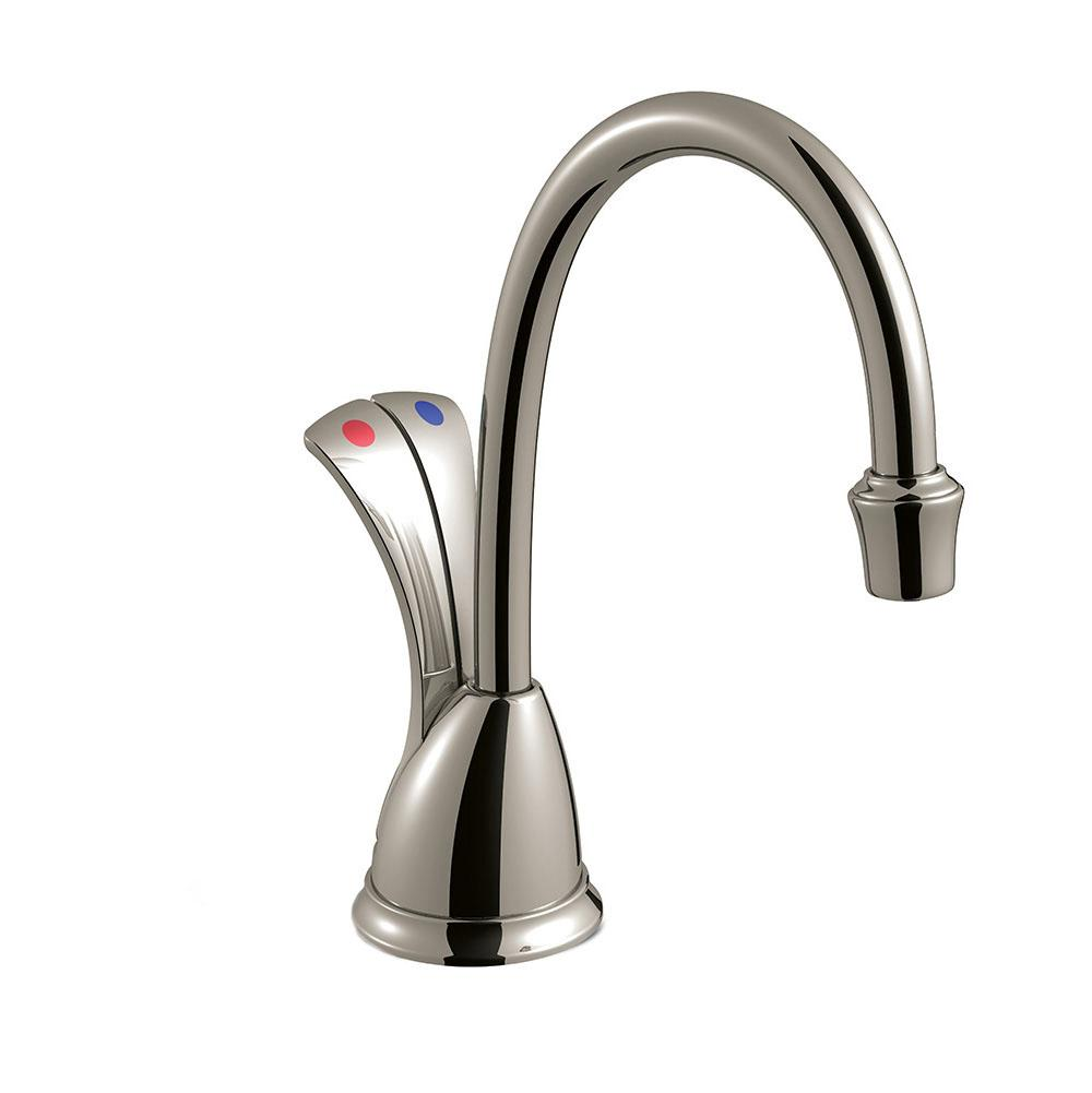 Insinkerator Hot And Cold Water Faucets Water Dispensers item 44715A