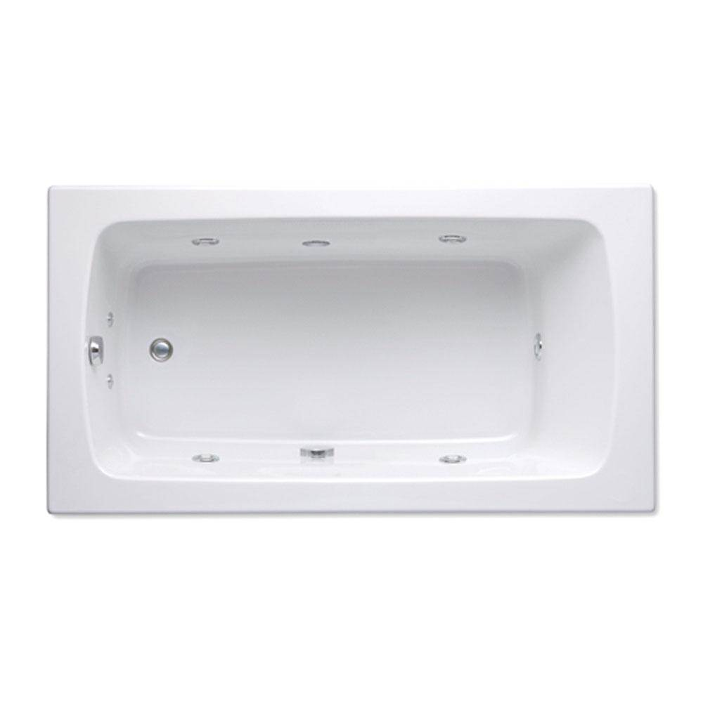 Jason Hydrotherapy Drop In Whirlpool Bathtubs item 2187.00.73.01