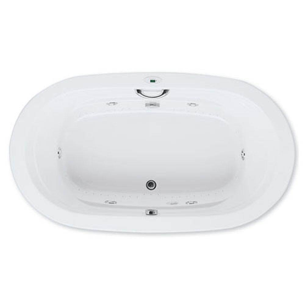 Jason Hydrotherapy Drop In Whirlpool Bathtubs item 2113.00.13.01