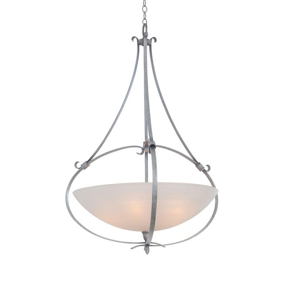 Kalco Lighting Uplight Pendants Pendant Lighting item 7240FI/OPAL