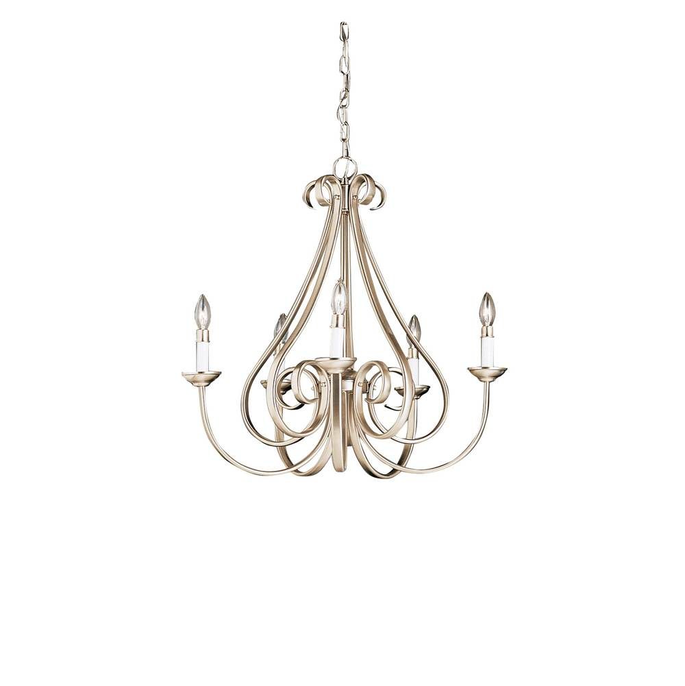 Kichler Lighting Single Tier Chandeliers item 2021NI
