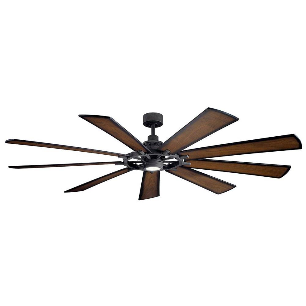 Kichler Lighting  Ceiling Fans item 300285DBK