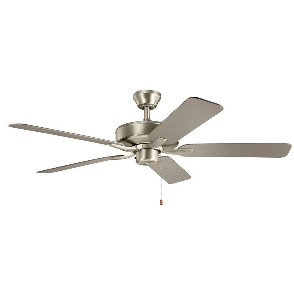Kichler Lighting  Ceiling Fans item 330018NI