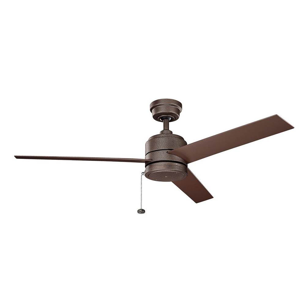 Kichler Lighting  Ceiling Fans item 339629WCP