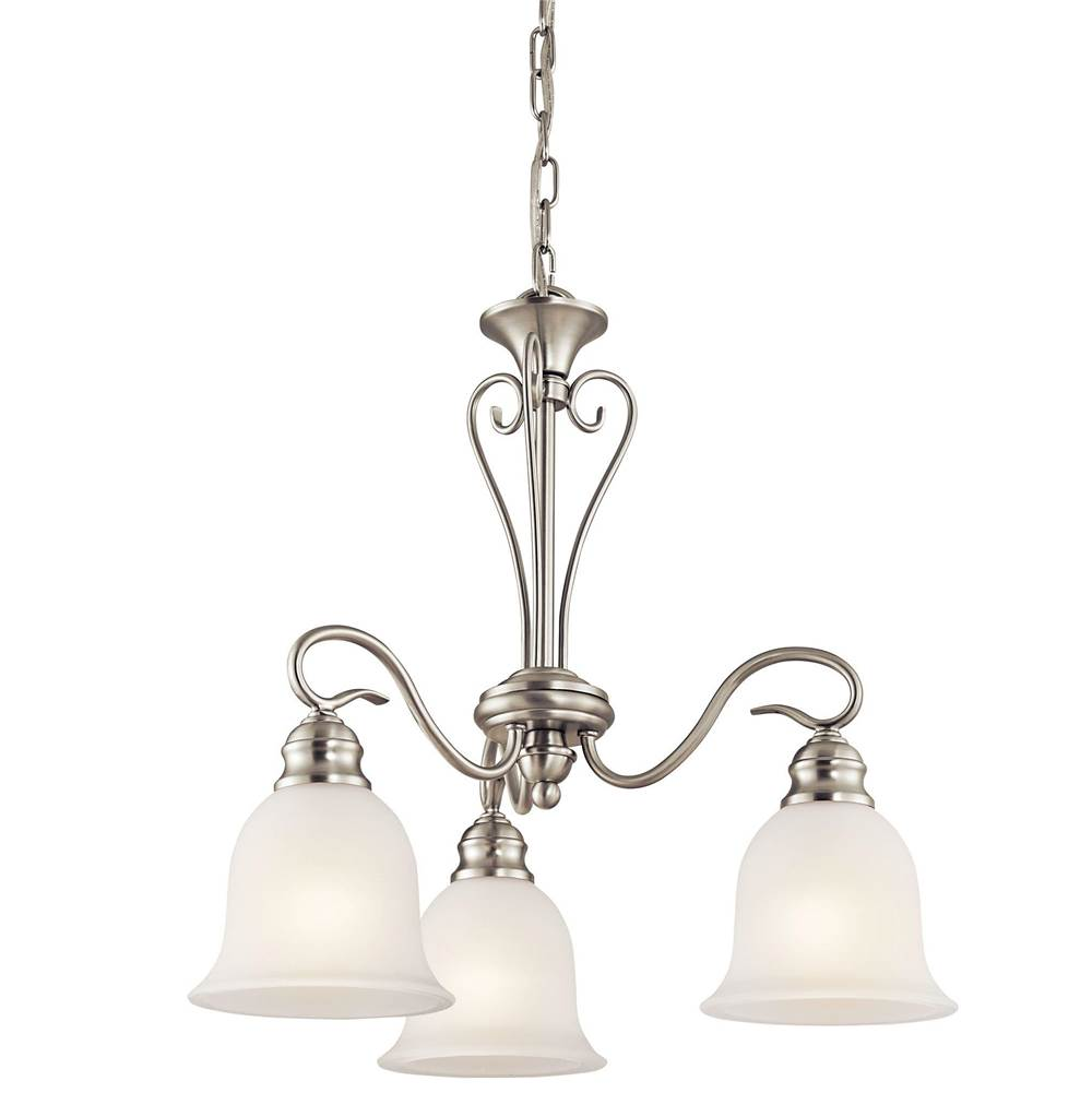 Kichler Lighting Single Tier Chandeliers item 42905NI