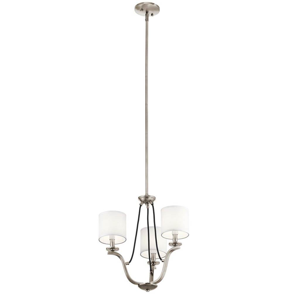 Kichler Lighting Mini Chandeliers Chandeliers item 43531CLP