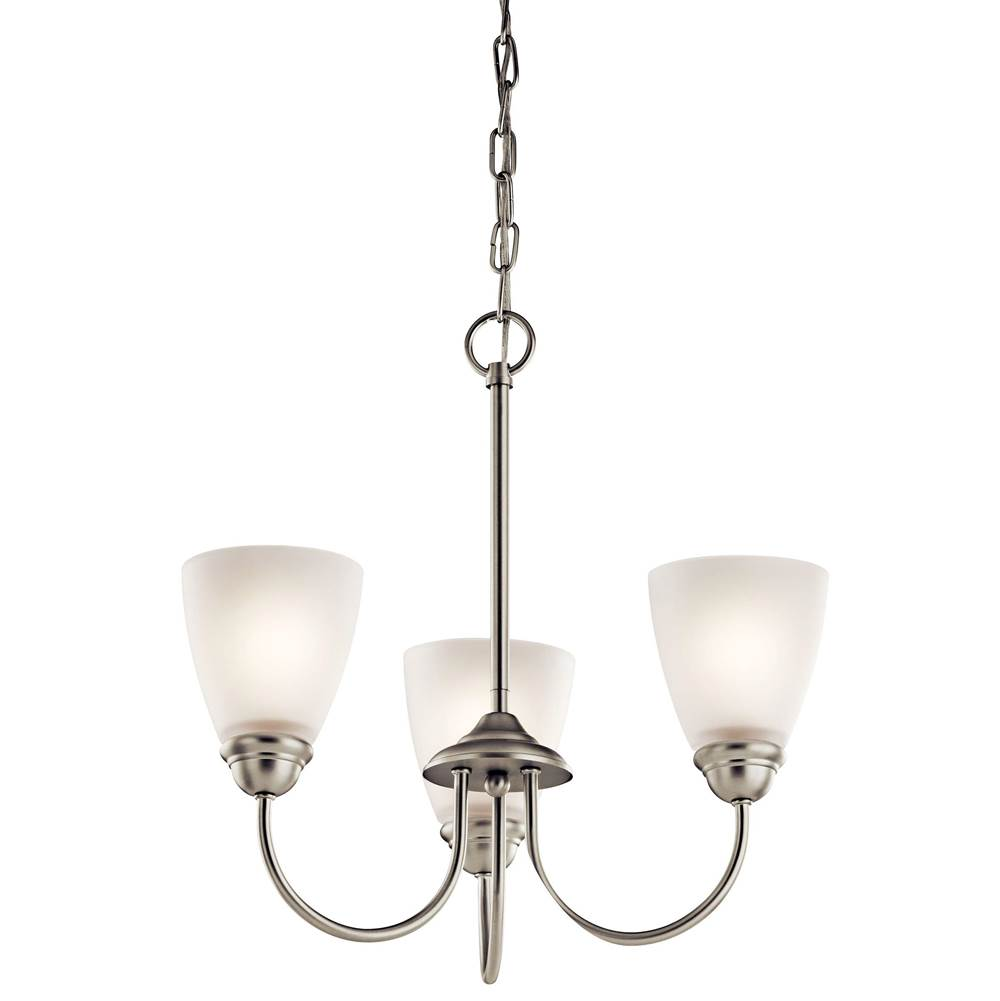 Kichler Lighting Mini Chandeliers Chandeliers item 43637NI