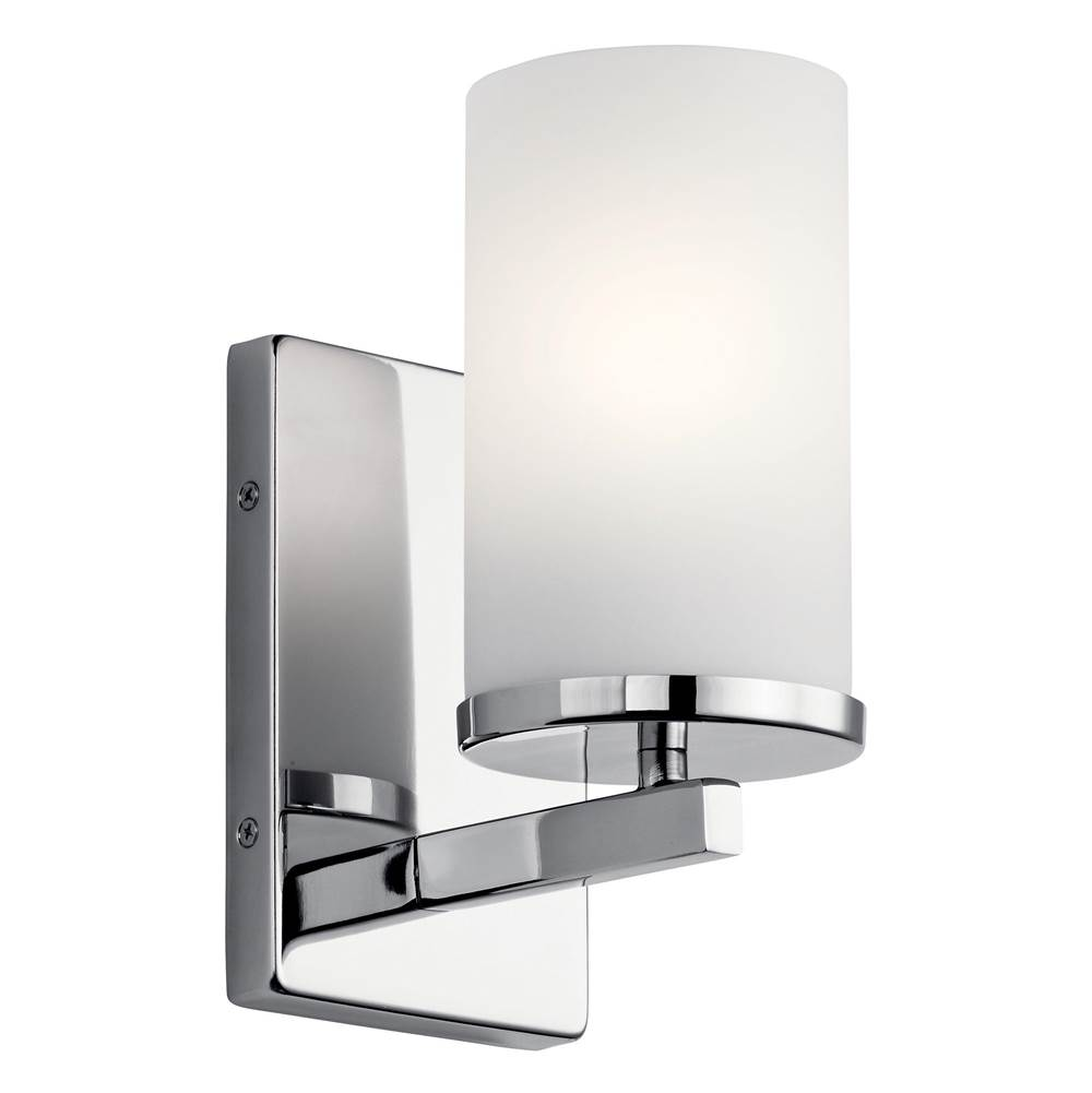 Kichler Lighting Sconce Wall Lights item 45495CH