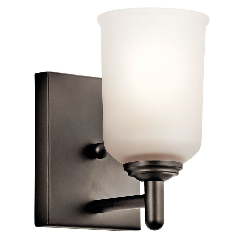 Kichler Lighting Sconce Wall Lights item 45572OZ