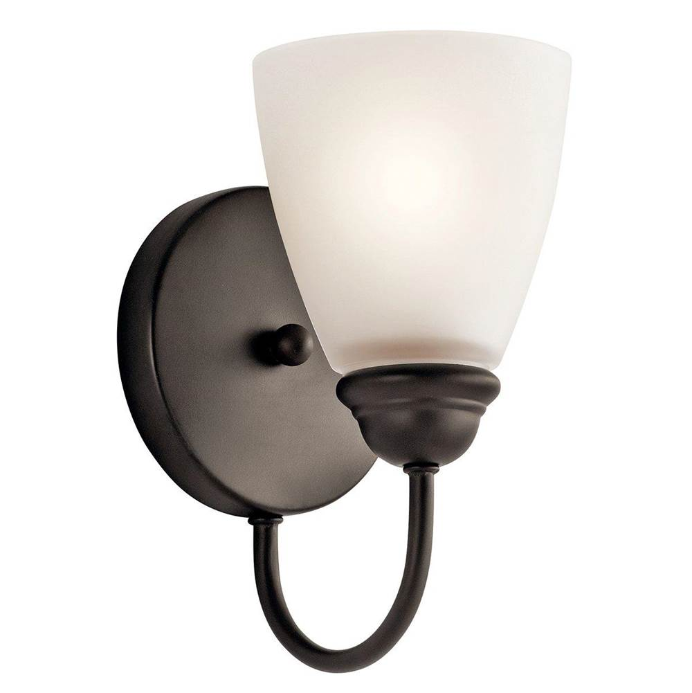 Kichler Lighting Sconce Wall Lights item 45637OZL18