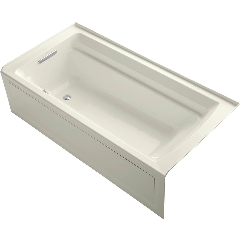 Kohler Three Wall Alcove Air Bathtubs item 1124-GHLAW-96