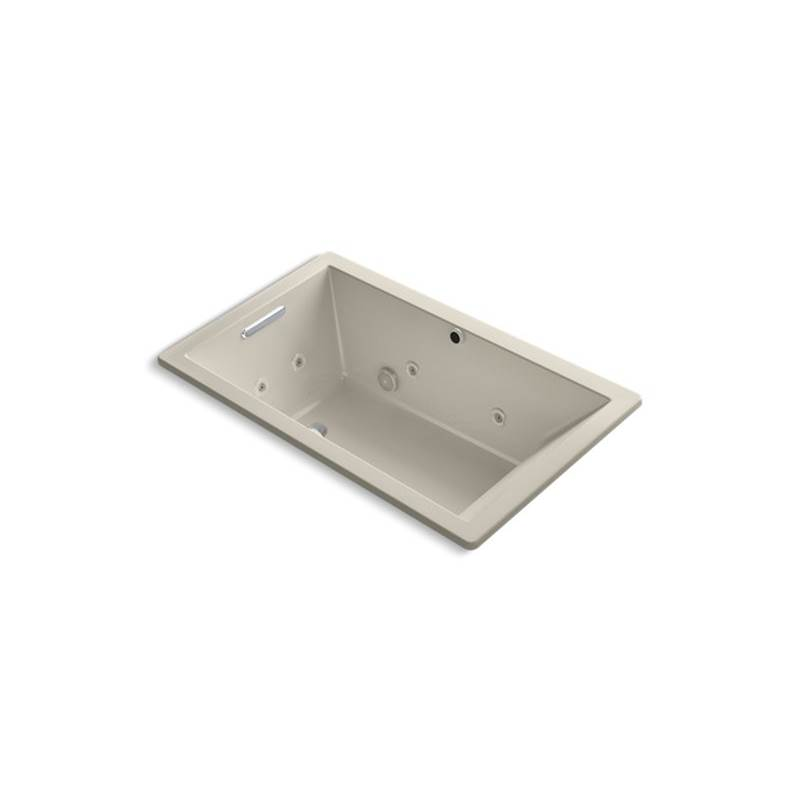 Kohler Drop In Air Whirlpool Combo item 1849-XH2G-G9