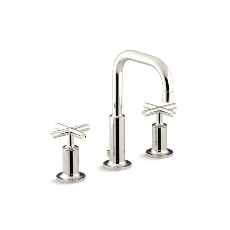 Kohler Widespread Bathroom Sink Faucets item 14406-3-SN