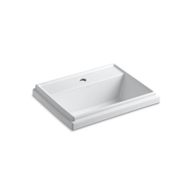 Kohler Drop In Bathroom Sinks item 2991-1-0