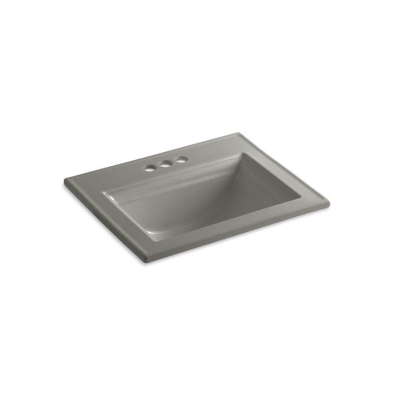 Kohler Drop In Bathroom Sinks item 2337-4-K4