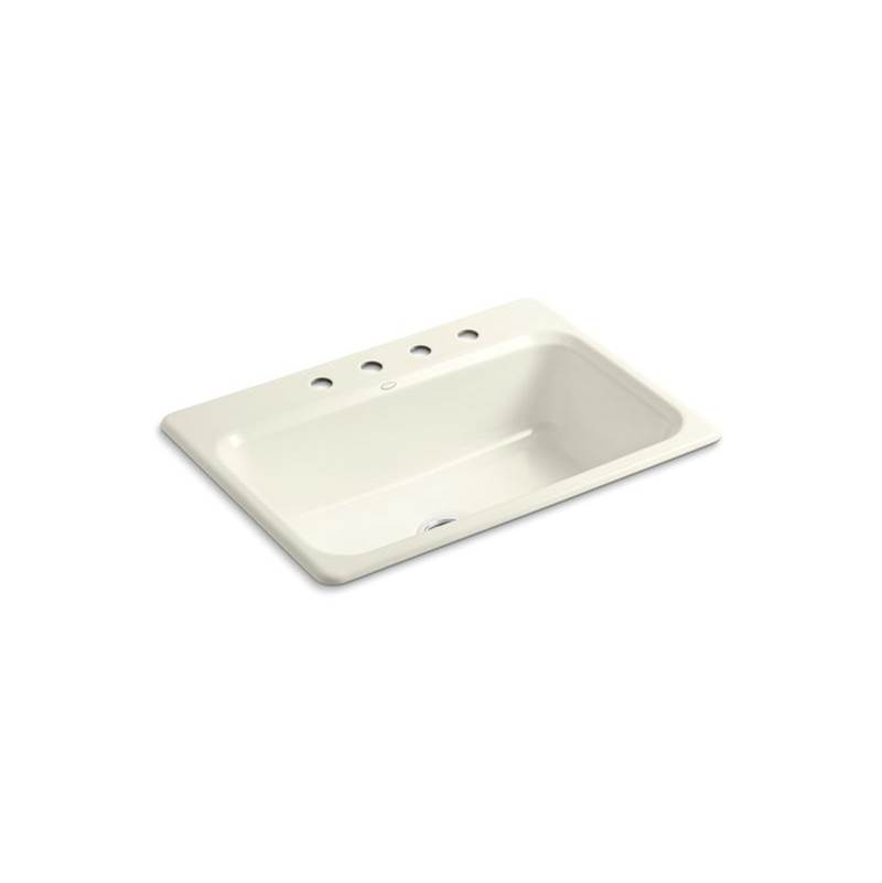 Kohler Drop In Kitchen Sinks item 5832-4-96