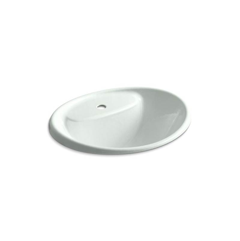 Kohler Drop In Bathroom Sinks item 2839-1-FF